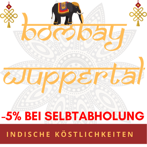 Bombay Wuppertal